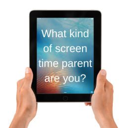 Monday Memo_ Screen Time Parent